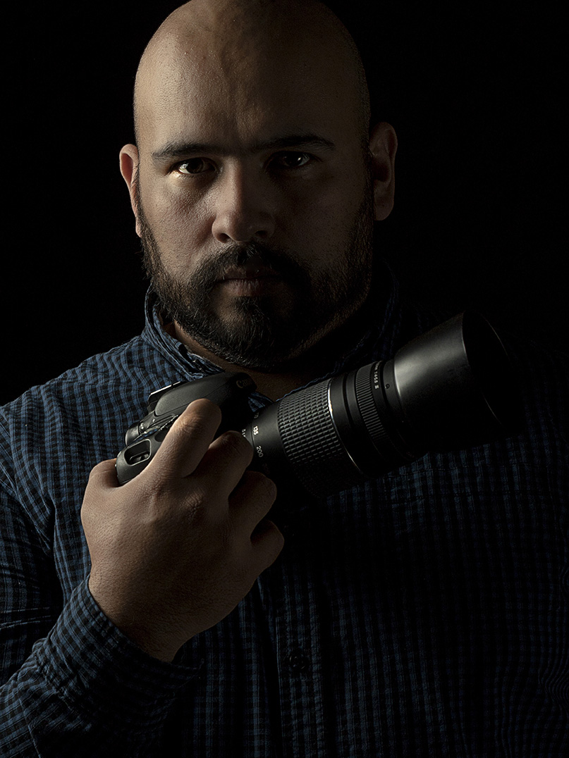 Moises Ramirez photographer